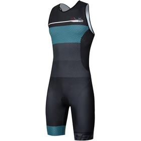Santini Sleek 775 Trisuit SL Men azzurro